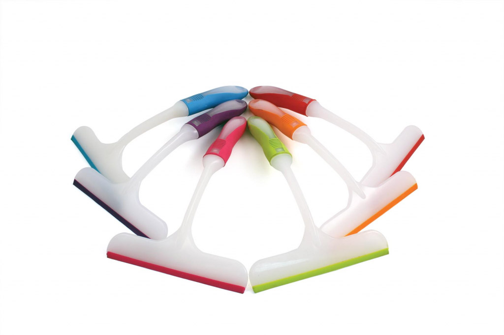 Bentley Brights Window Squeegee - Assorted Colours