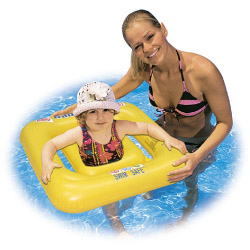 Bestway Premium Baby Swim Support (Step A)