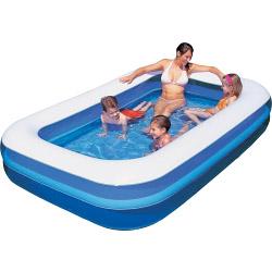 """Bestway Family Pool - 106"""" x 96"""" x 20"""""""