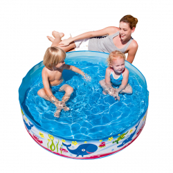 Fill and Fun Pool