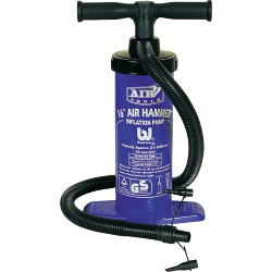 "Bestway 7"" Air Hammer - Inflation Pump"