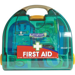 Astroplast Bambino Micro First Aid Kit - 500 x 380 x 360mm