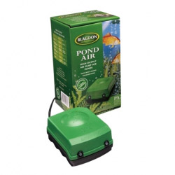 Blagdon Pond Air Pump Set