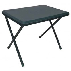 Yellowstone Resin Camping Table - Green