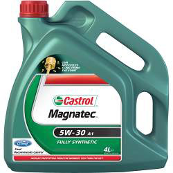 Castrol Magnatec Stop Start - 5W-30 C3 - 4L