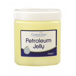Cotton Tree Petroleum Jelly