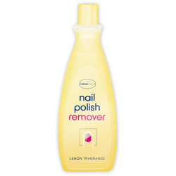 Cotton Tree Nail Polish Remover
