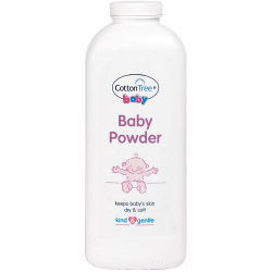 Cotton Tree Baby Powder