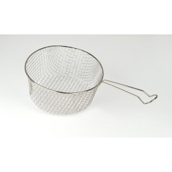 "Pendeford Basket for 10"" Chip Pan Only"