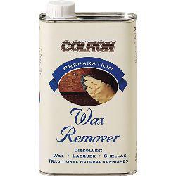 Colron Wax Remover - 500ml
