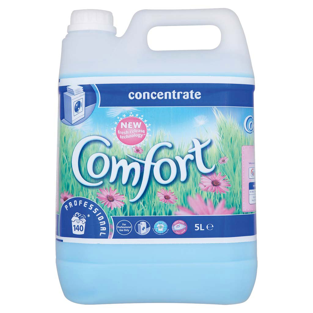 Comfort Fabric Softener - 5L Original