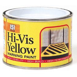151 Coatings Hi-Vis Warning Paint - 180ml Yellow