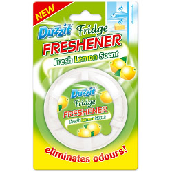 Duzzit Fridge Fresh - Oval Lemon
