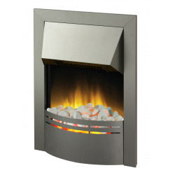 Dimplex Dakota Inset Steel Fire