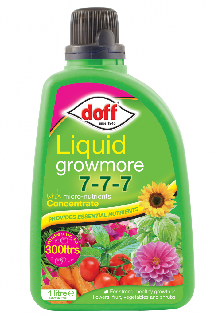Doff Liquid Growmore - 1L