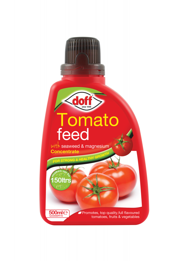 Doff Tomato Feed - 500ml