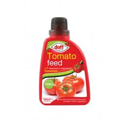 Doff Tomato Feed