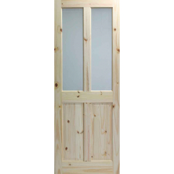 LPD Doors Knotty Pine Victorian Silkscreen Glass Door  sc 1 st  Stax Trade Centres & LPD Doors - Stax Trade Centres
