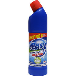Easy Seriously Thick Bleach - 750ml Original