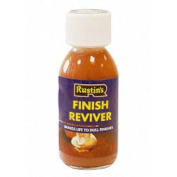 Rustins Finish Reviver - 125ml