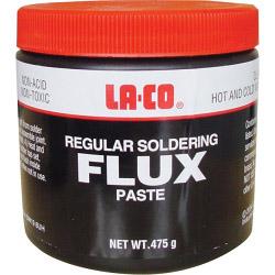 La-Co Regular Flux Paste - 475g