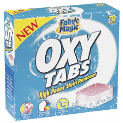 Fabric Magic Oxy Tablets