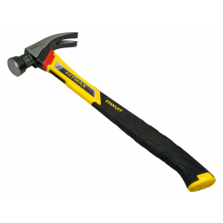 Stanley Fatmax Claw Hammer Stax Trade Centres