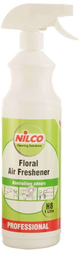 Nilco Floral Air Freshener - 1L