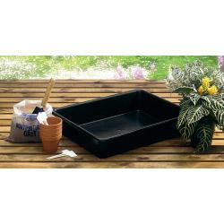 Garland Chieftain Garden Tray - Black