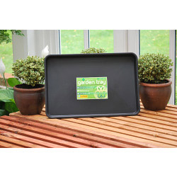 Garland Standard Garden Tray - Black