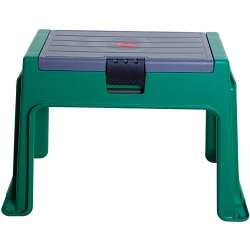 Whitefurze Garden Kneeler - Green