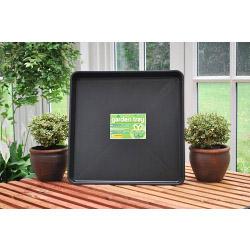 Garland Square Garden Tray - Black