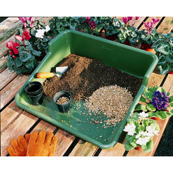 Garland Tidy Tray - Green