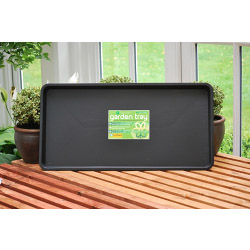 Garland Maxi Garden Tray - Black