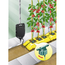 Garland 'Big Drippa' Drip Watering Kit