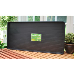 Garland Giant Garden Tray - Black