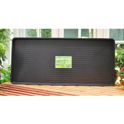 Garland Giant 'Plus' Garden Tray - Black
