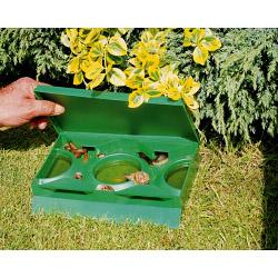 Garland Slug X - Slug Trap - Green