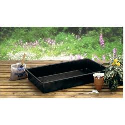 Garland Titan Garden Tray - Black