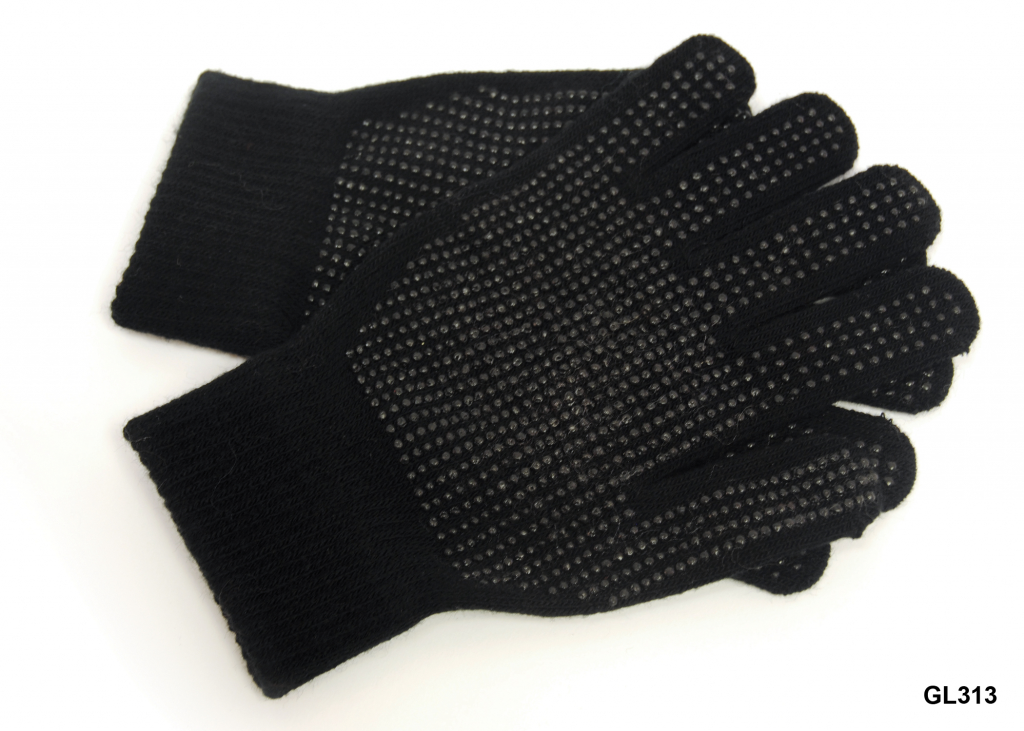 RJM Adults Magic Gripper Gloves
