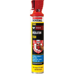 Soudal Genius Gun Insulation Foam