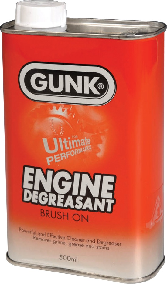 Gunk Engine Degreasant - 500ml