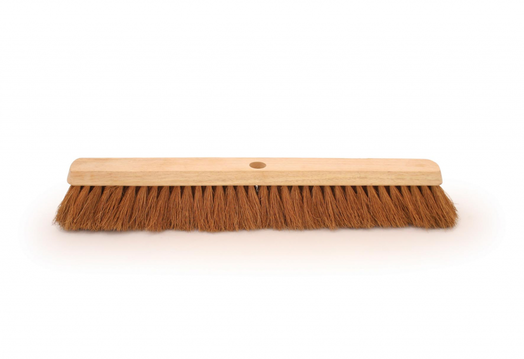 Bentley Coco Fill Platform Brush - 24""