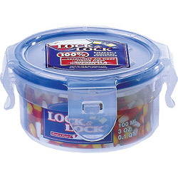 Lock & Lock Round Container - 100ml (74 x 43mm)