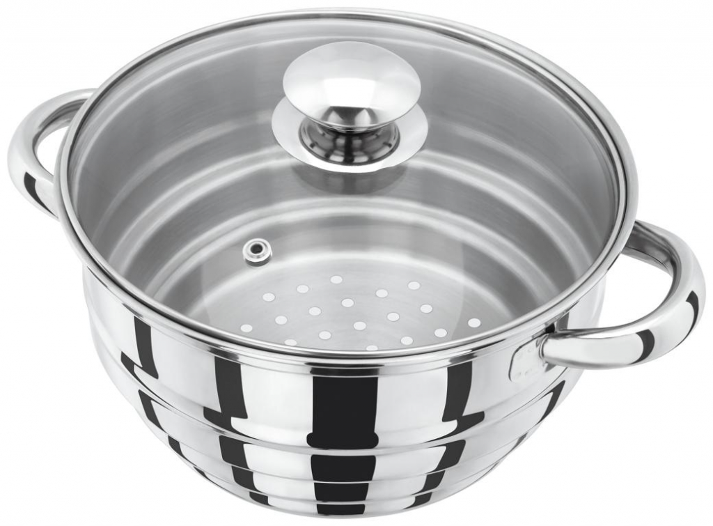 Judge Multi Steamer & Lid - 20cm