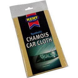 KENT Synthetic Chamois Car Cloth