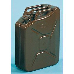 IGE Jerry Can -  UN Approved - 20L Capacity