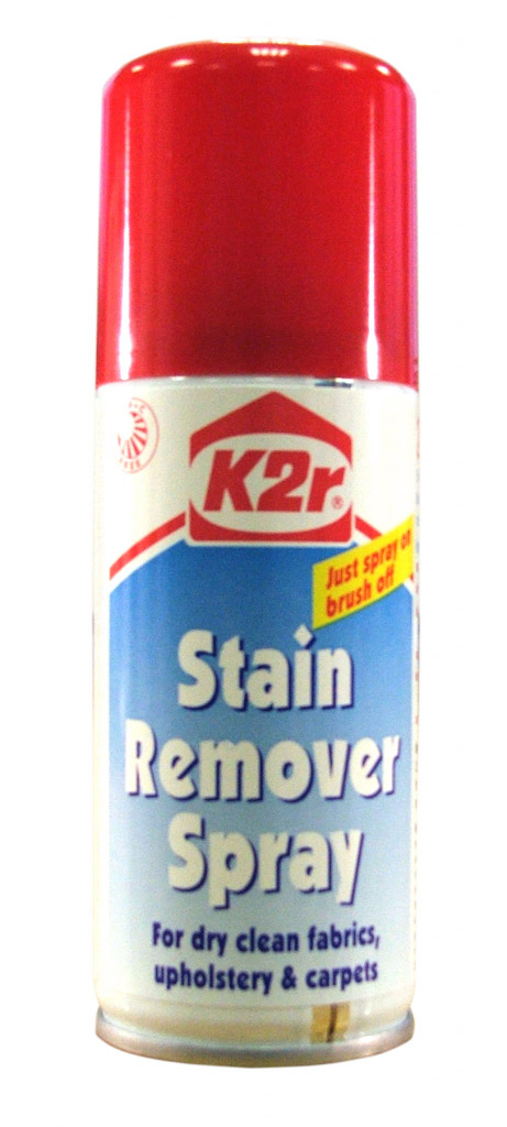 Coventry Chemicals K2R Stain Remover Aerosol