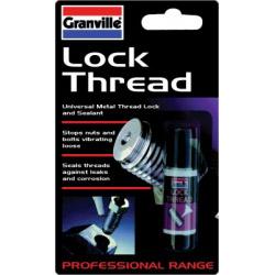 Granville Lockthread Adhesive - 10ml