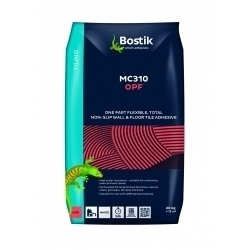 Bostik OPF White Flexible Tile Adhesive